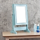 Boden-復古桌上型化妝鏡/首飾收納鏡/立鏡 product thumbnail 1