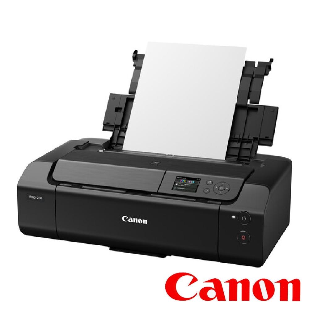 Canon imagePROGRAF PRO-200 A3+噴墨相片印表機
