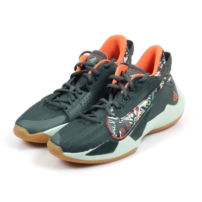 NIKE FREAK 2 GS 籃球鞋-女 DD0012-300