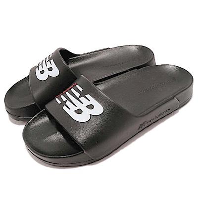 New Balance 涼拖鞋 SD1201EBBD 運動 男鞋 女鞋