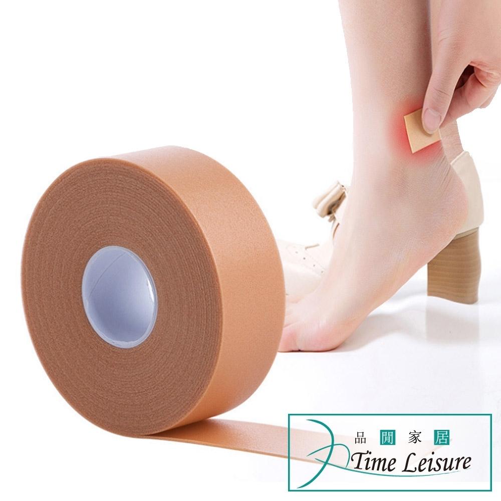 Time Leisure 腳後跟防磨擦貼/高跟鞋貼/腳跟保護貼