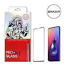 【格森GRAZEN】華碩ZEN6(2019) ZS630KL滿版(黑)鋼化玻璃