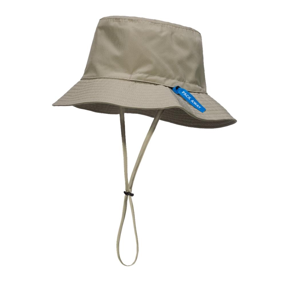 德國【Schoffel】防水透氣多功能漁夫帽 / 0SL20-11974-淺卡其