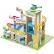 英國 Le Toy Van 小小工程師系列-新世紀複合式加油站大型玩具組 product thumbnail 2