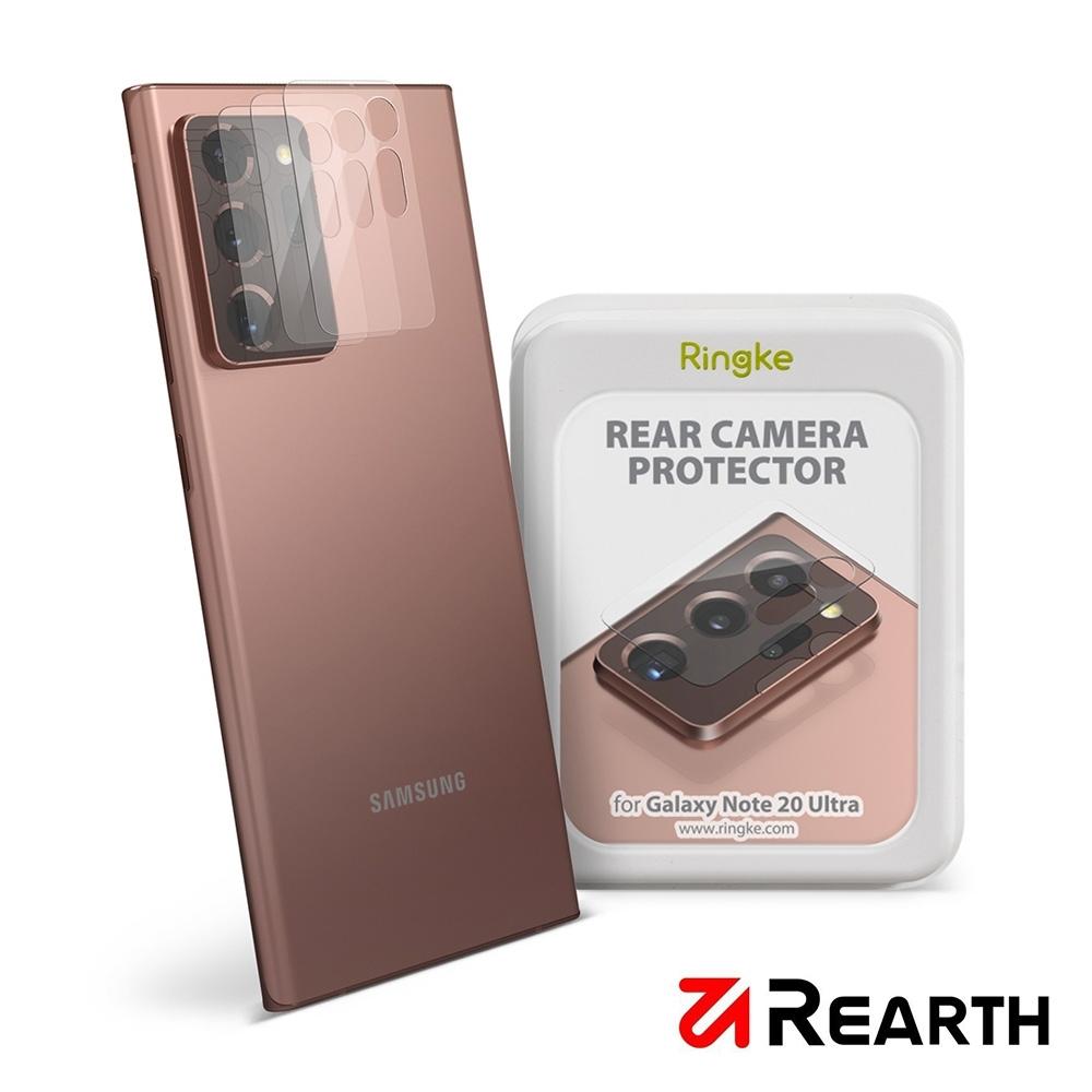 Rearth Ringke 三星 Galaxy Note 20 Ultra 鏡頭保護貼(三片裝)