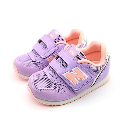 New Balance 嬰幼 休閒鞋-IV996M1-W