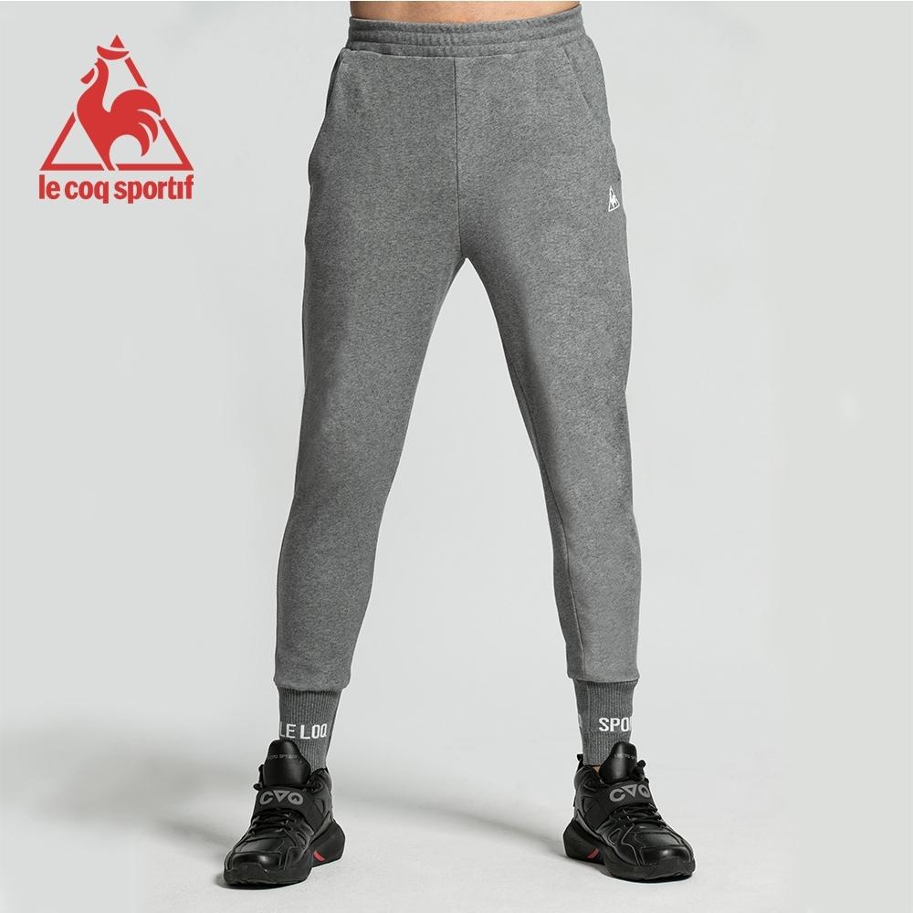 [時時樂限定]le coq sportif 公雞牌中性束口運動長褲-2色