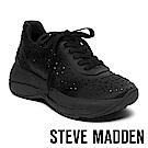 STEVE MADDEN-MEMORY-R潮流款閃耀時尚老爹鞋-黑色