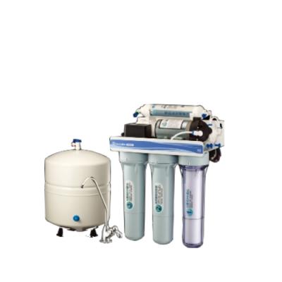 (全省安裝)櫻花標準型RO濾水器淨水器P-022
