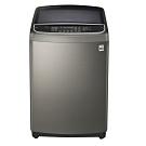 LG樂  17公斤 直驅變頻洗衣機 WT-SD179HVG 不鏽鋼銀