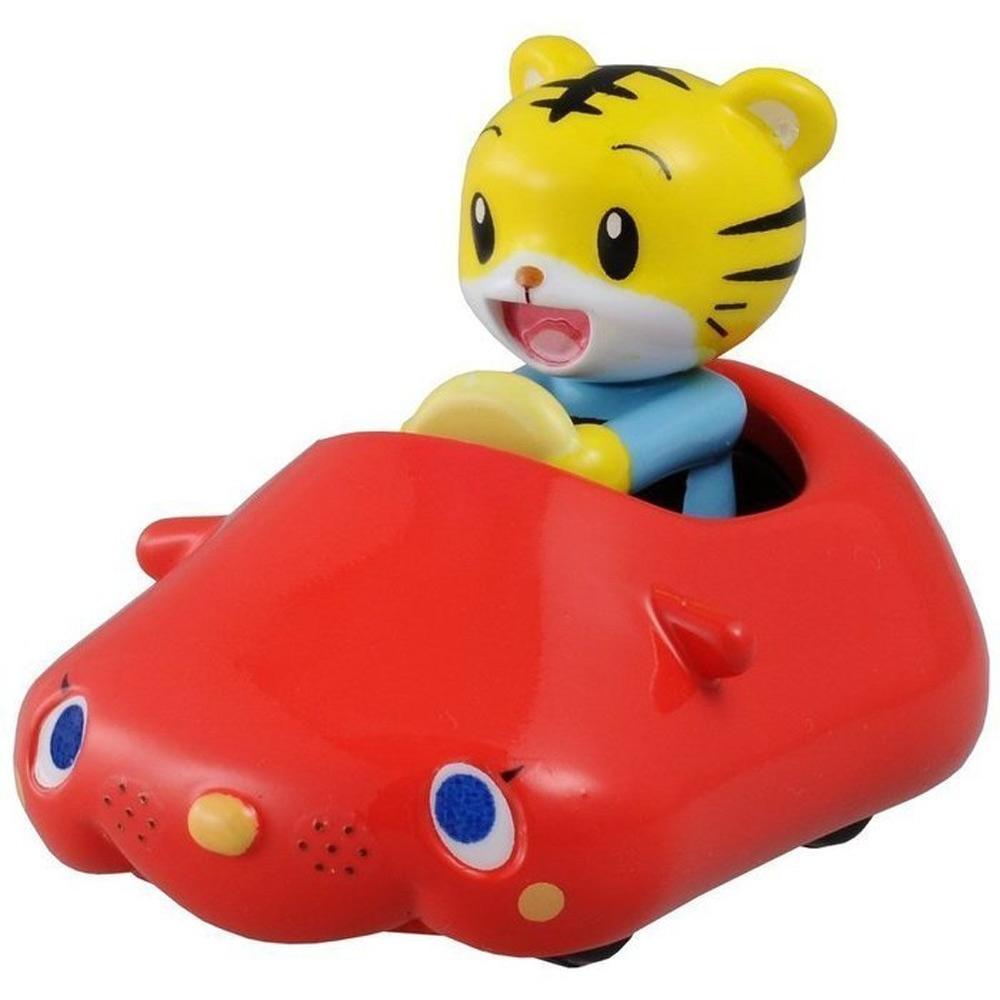 任選TOMICA 巧虎敞篷 Beepy 巧虎車 巧連智 TM49003 多美小汽車