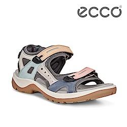 ECCO OFFROAD 越野亮