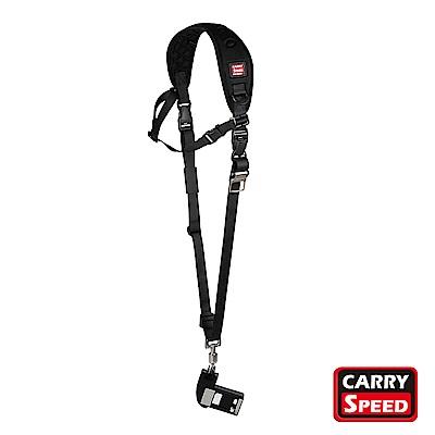 CarrySpeed 速必達 Slim MK IV 頂級輕便型相機背帶 (附F3相機座盤)