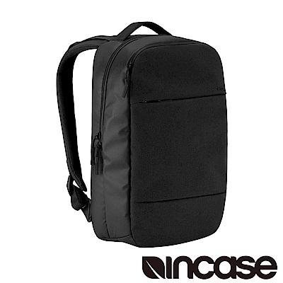 Incase City Compact Backpack 15吋 單層筆電後背包 (黑)