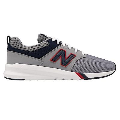 New Balance 復古鞋_MS009MP1-D_男_灰