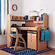 KOIZUMI_CD FIRST兒童成長書桌組CDM-491 product thumbnail 2