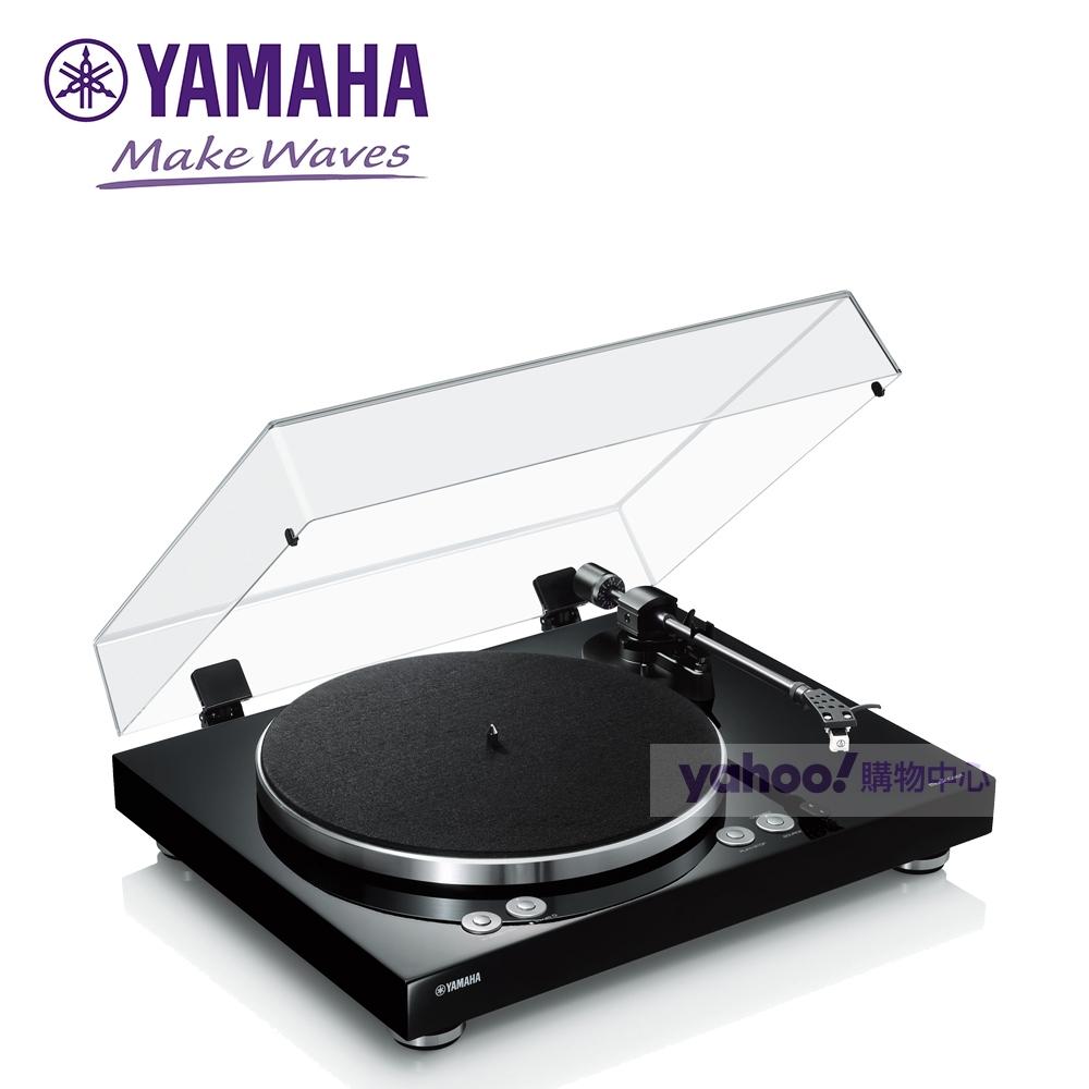 YAMAHA 山葉 MusicCast VINYL 500 ( TT-N503 ) 黑膠唱盤 (台灣山葉公司貨)