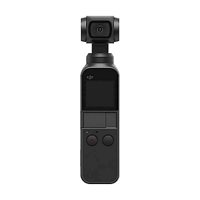 DJI Osmo Pocket 口袋手持雲台相機