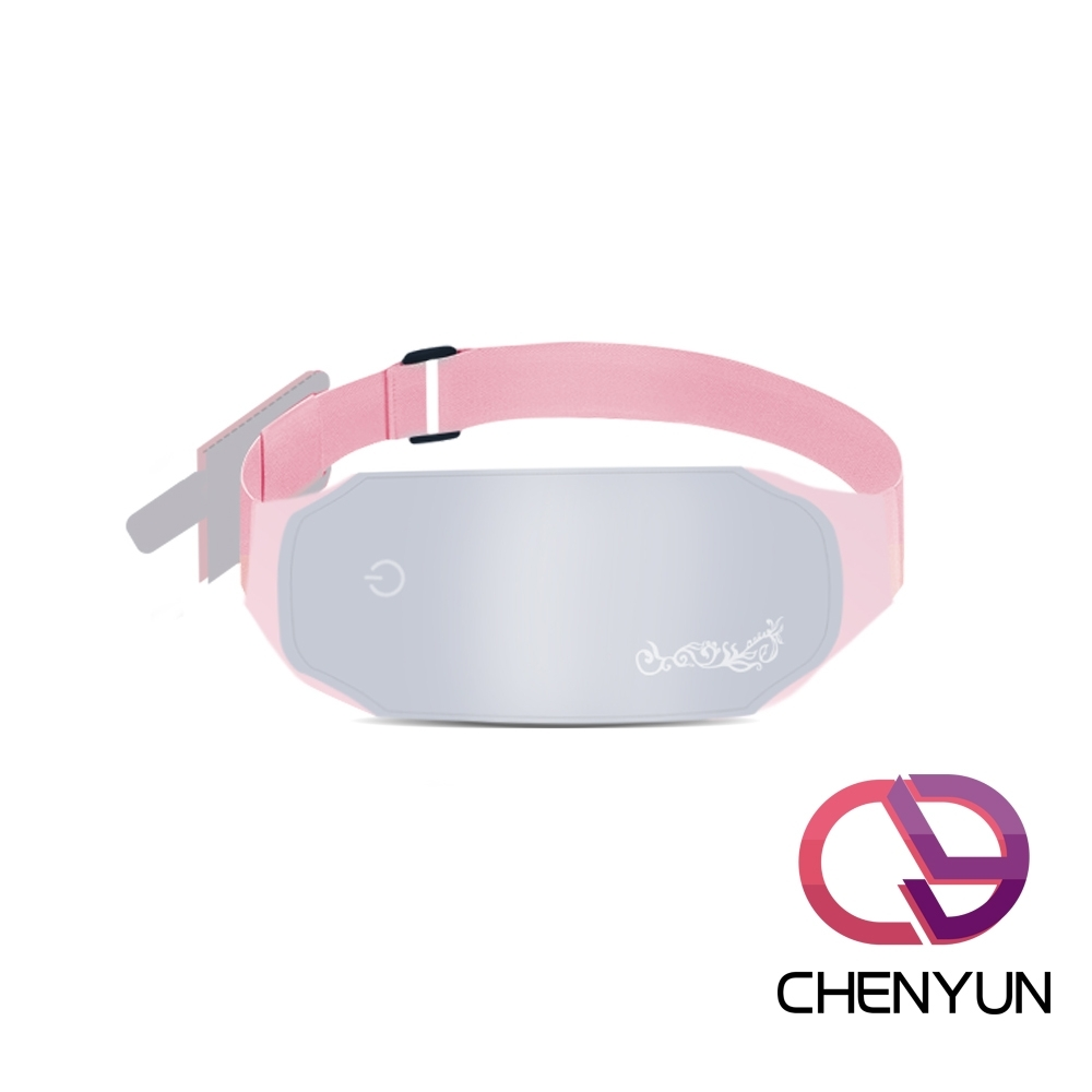 【CY 呈云】暖宮石墨烯溫熱助眠護腰帶(三段溫度調節CY-3066)