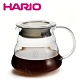 HARIO V60雲朵咖啡壺 360ml (XGS-36TB) product thumbnail 1