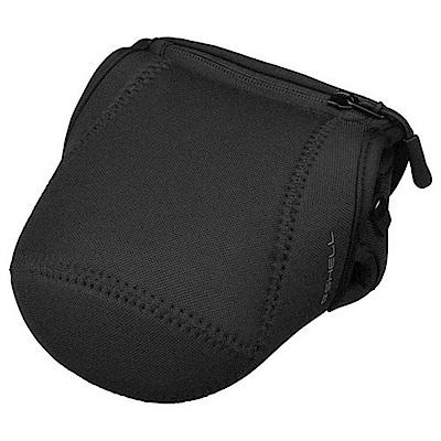 HAKUBA PLUSSHELL SlimFit02 相機保護套 M140 (黑色)