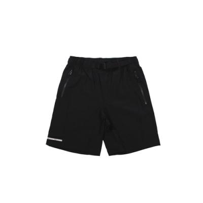 ADIDAS 男 TH SHORT WV ID  休閒短褲 -GU1744