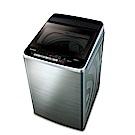[館長推薦]Panasonic國際牌 12KG 變頻直立式洗衣機 NA-V120EBS-S不鏽鋼
