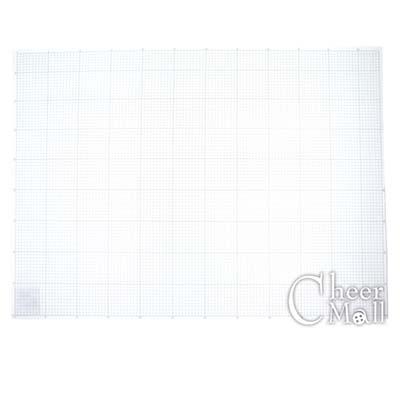 PVC方眼製圖板 45 X 60 cm (五入)