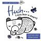 Hush! Little Bear Is Sleeping 噓!小熊正在睡覺 硬頁音效書 product thumbnail 1