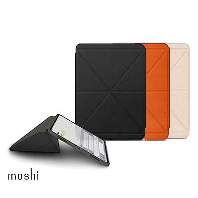 Moshi VersaCover for iPad Pro 11-inch (適用 2018 1st Gen. /2020 2nd Gen.) 多角度前後保護套