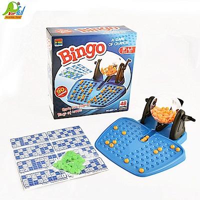 Playful Toys 頑玩具 賓果搖獎機