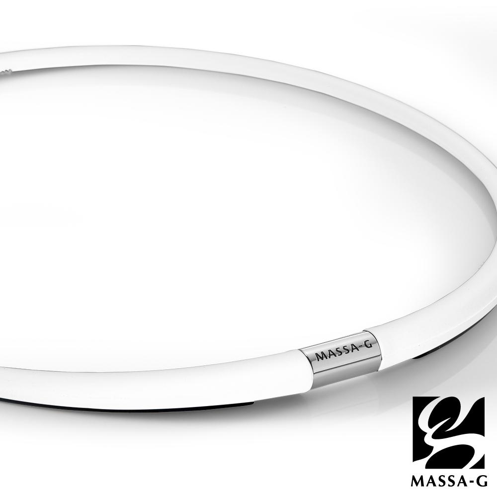 MASSA-G Pro One鍺鈦能量項圈 product image 1