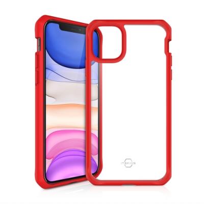 ITSKINS iPhone 11 HYBRID SOLID-防摔保護殼