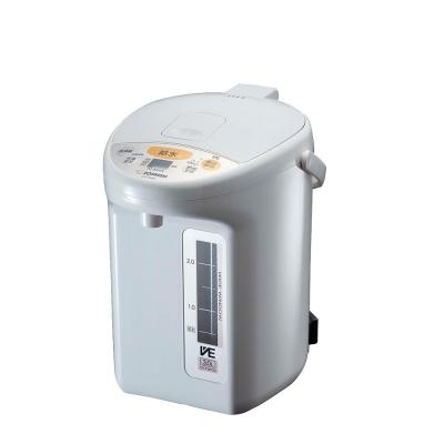 (4/13-15加碼送5%超贈點)象印*3公升* SuperVE真空省電微電腦電動熱水瓶(CV-TWF30)