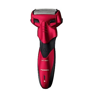 [限時下殺] Panasonic 國際牌 3刀頭乾濕兩用電動刮鬍刀 ES-SL83-R