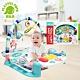 Playful Toys 頑玩具 投影腳踢鋼琴健身架(多功能寶寶健力架) product thumbnail 1
