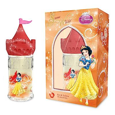 Disney Snow White 白雪公主童話城堡香水50ml
