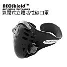 NEOShield氣閥式立體活性碳口罩