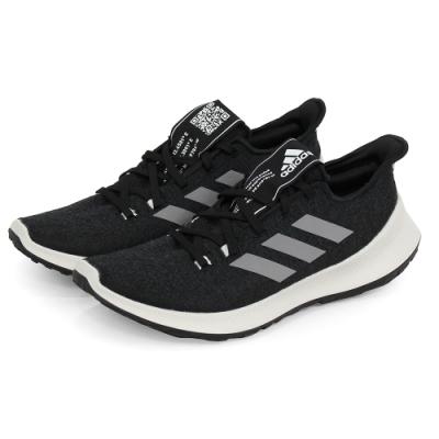 Adidas 慢跑鞋 SenseBOUNCE + M 男鞋