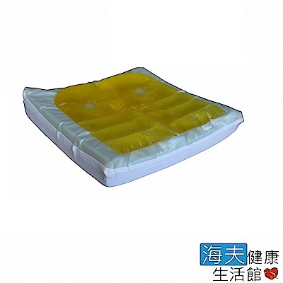 海夫健康生活館 杏華 愛恩特凝膠座墊(未滅菌) 凝膠 坐墊 (JR-830)