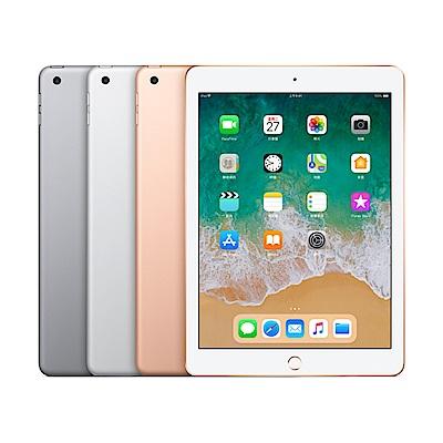 (組合包)Apple 全新 2018 iPad Wi-Fi 32GB 9.7吋 平板