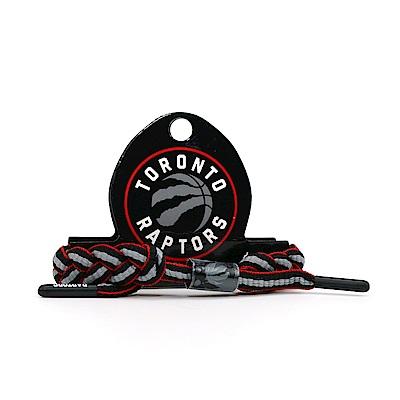 RASTACLAT NBA經典鞋帶手環 暴龍隊