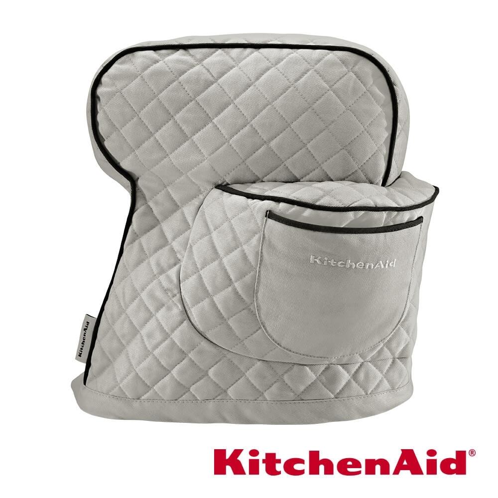 KitchenAid 防塵套銀色