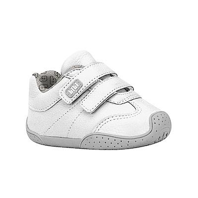 巴西BiBi童鞋_休閒款-白色923091