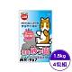 MARUKAN MK消臭凝固鼠砂 1.5kg (4包組) (MR-967) product thumbnail 1