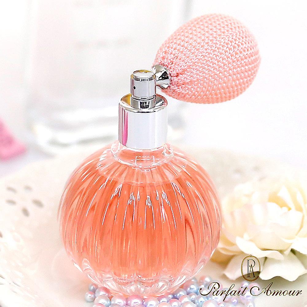 日本香水 Parfait Amour Wish I 2 鈴蘭夜之夢 女性淡香水 50ml