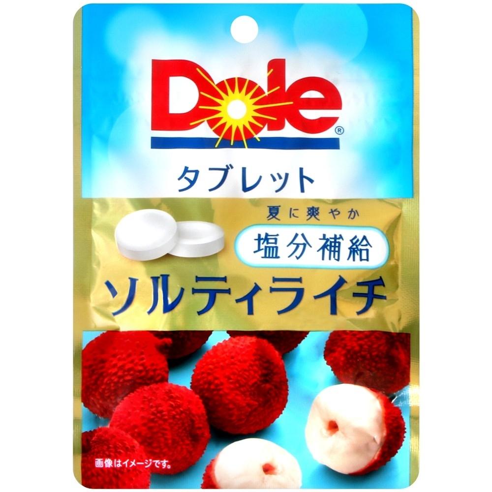 不二家 荔枝鹽風味錠糖(32g)