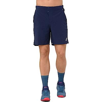 ASICS 亞瑟士 網球短褲 154402-400