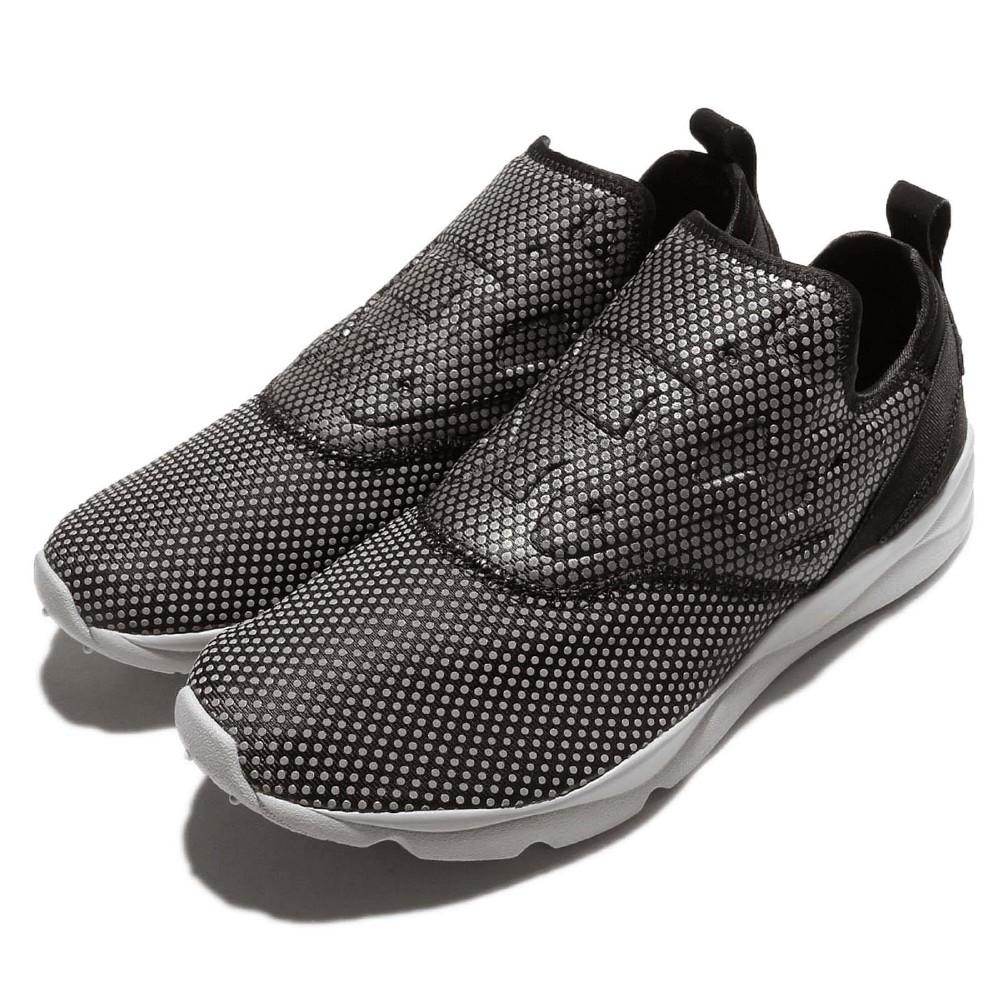 休閒鞋 Reebok Furylite Slip-On 男鞋