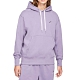 NIKE 上衣 帽T 運動 休閒 長袖上衣 男款 紫 DA0024-588 AS M NSW PO SB HOODIE CLASSIC product thumbnail 1